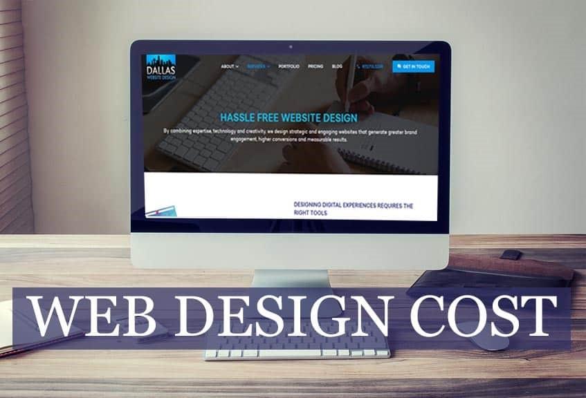 قیمت طراحی سایت 3